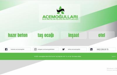 Web sitemiz yeni arayüzü ile yayında.
